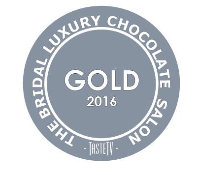 2016 Bridal Chocolate Salon Award Winners