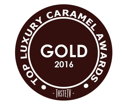 2016 Caramel Award Winners
