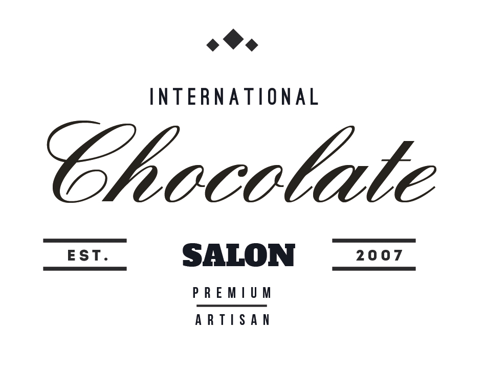 International chocolate salon and artisan chocolate awards for Salon international