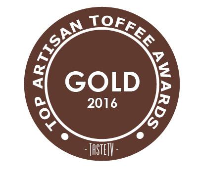 2016 Toffee Award Winners