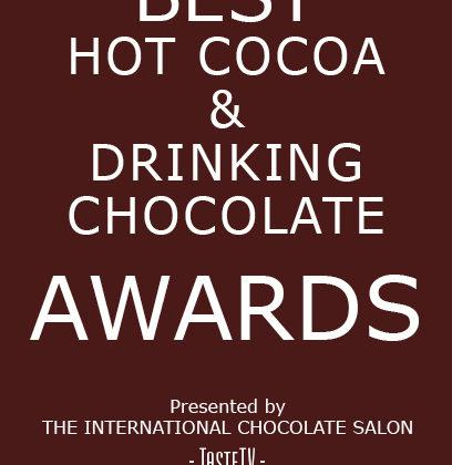 3rd Annual Hot Chocolate Award Winners