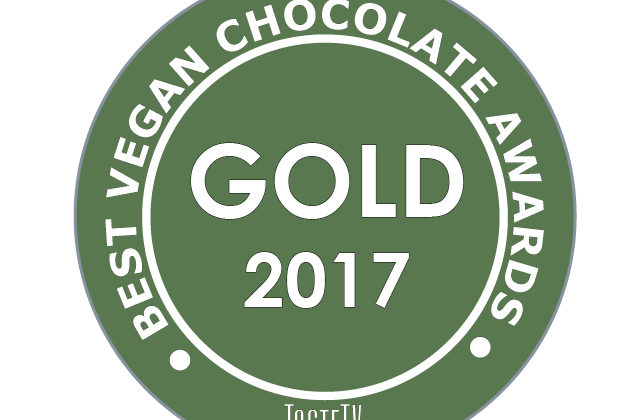 Finalists Announced for Vegan Chocolate Awards 2017
