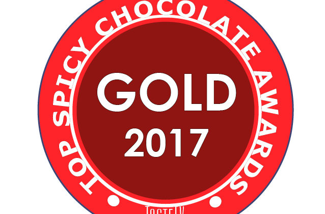 Finalists Announced for Spicy Chocolate Awards 2017