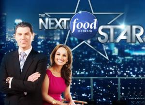 food network star-logo