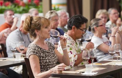 Epcot International Food & Wine Festival2