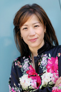 Cindy Wong-Chen