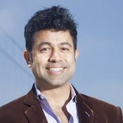 Vishal Gurbuxani