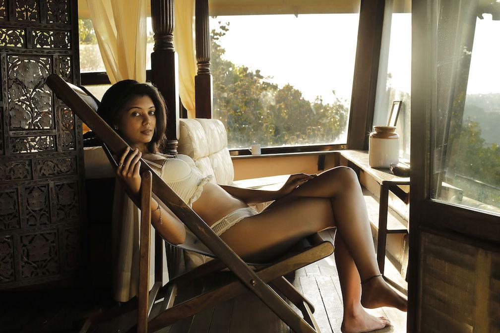 Seep (Folded Chair) by Ajitesh Sharma