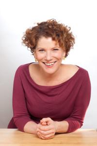 Joanne Weir headshot