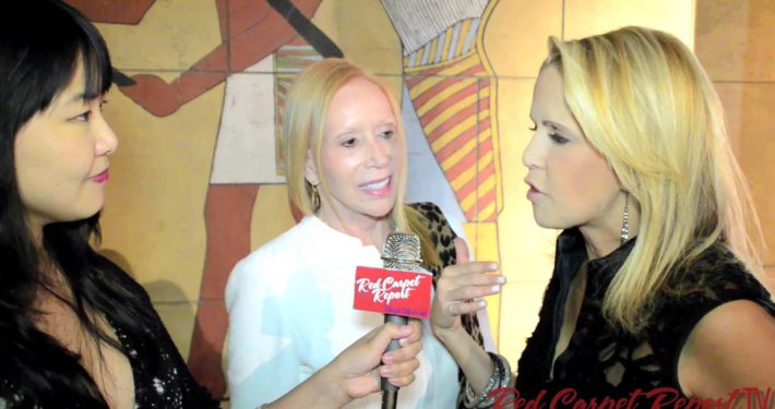 Red Carpet Flashback – Chef Jamie Gwen at the 5th Annual TASTE AWARDS
