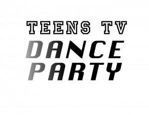 TeensTVDancePartyLogo2