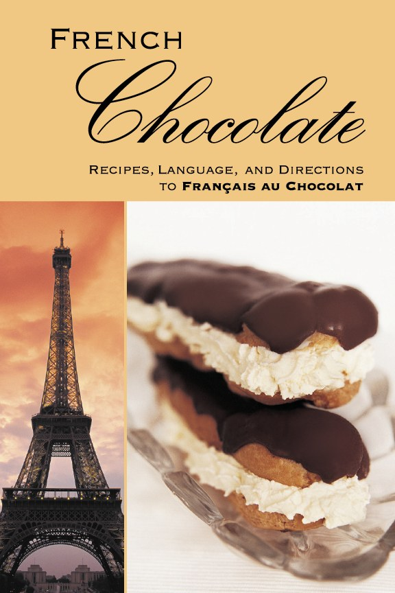 French Chocolate book cover