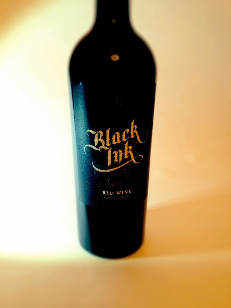 blackink-wine
