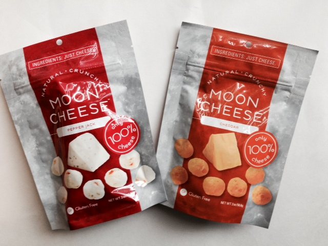 Moon cheese photo 1