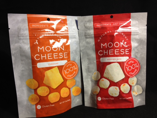 Moon cheese photo