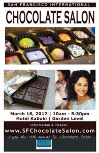 SF Chocolate Salon, 11th Annual