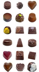Michael Mischer Chocolates