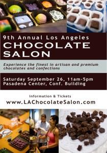LA Chocolate Salon, 9th Annual