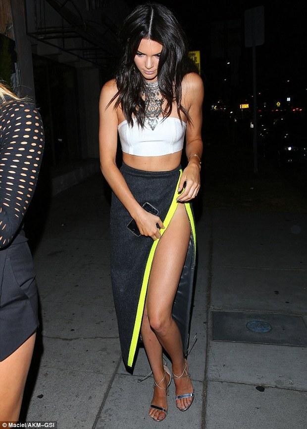 Kendall Jenner in Dylanlex3