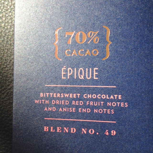 Guittard Epique chocolate-3