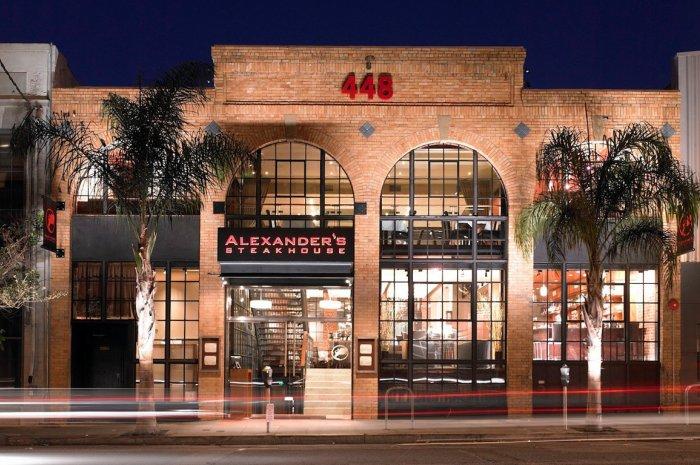 41-Alexanders Steakhouse SF_FB