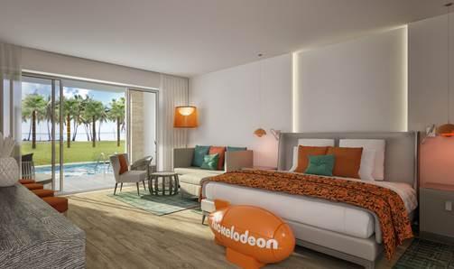Nickelodeon Hotel 1