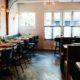 Tiny Restaurants in the Big Apple1
