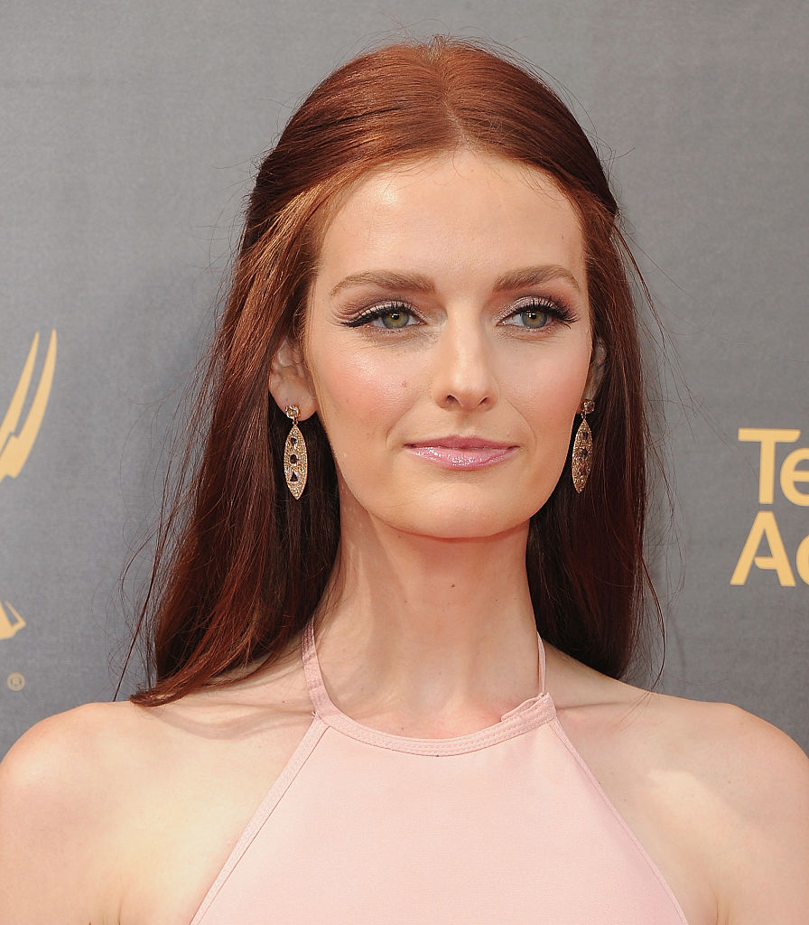 Lydia Hearst Nude Photos 79