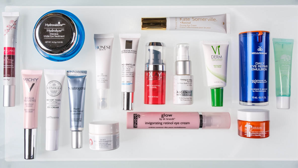The Best Eye Cream Picks By Review Com Tastetv
