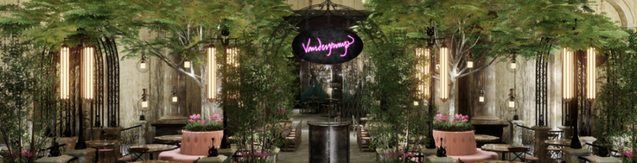 6d9429f66a7 If you like Lisa Vanderpump s style and taste at her bars   restaurants in  Los Angeles