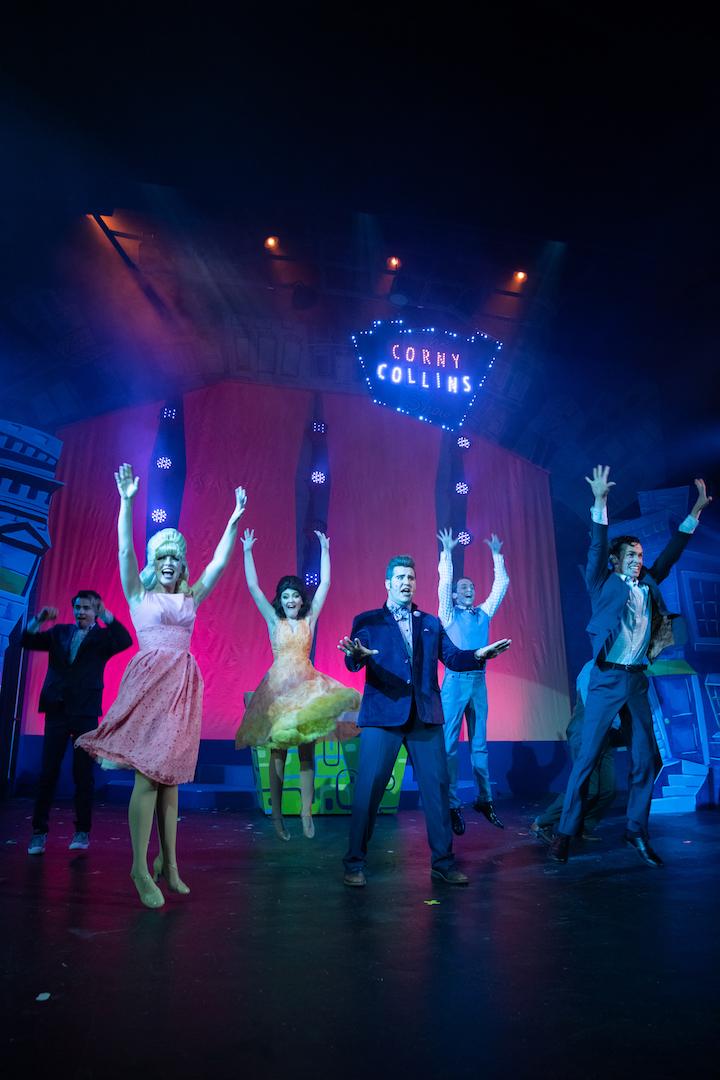 Bay Area Musicals Brings The Joy To Hairspray Tastetv