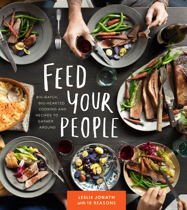 Feed your people is the big batch cookbook youve been waiting for powerhouse books has released a lavish new cookbook feed your people the book offers big batch recipes from big hearted chefs and cooks for the foods we forumfinder Image collections